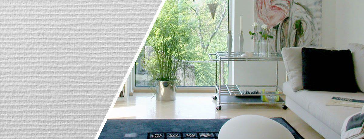 Glasfasertapete Surtech Norrkoeping 4