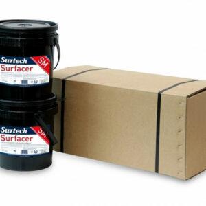 Surtech Surfacer für Glasgewebe und Glasfasertapete