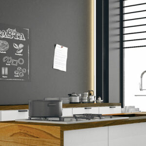 Blackboard-Wandbelag M